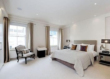 Thumbnail 3 bed flat to rent in Upper Montagu Street, London