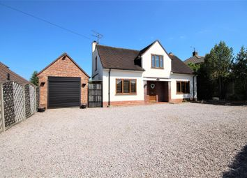 Thumbnail 2 bed detached house for sale in Longfield Road, Twyford, Reading