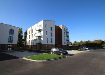 Thumbnail 2 bed flat for sale in Friars Mews, Mitchell Close, Aylesbury