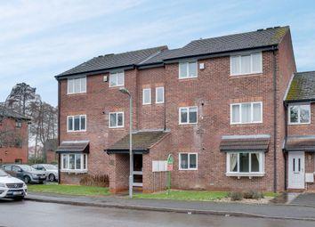Thumbnail 2 bedroom flat for sale in Oakhurst Drive, Bromsgrove