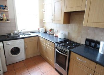 Thumbnail 2 bed flat for sale in Marsh Lane, Bootle