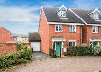 Thumbnail 3 bed property for sale in Barland Way, Aylesbury