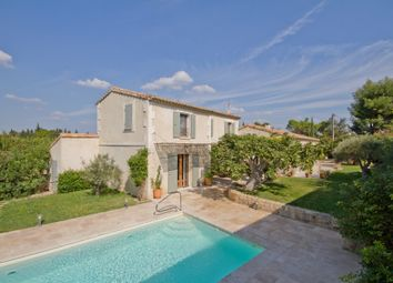 Thumbnail 3 bed property for sale in Fontvieille, Bouches Du Rhone, France