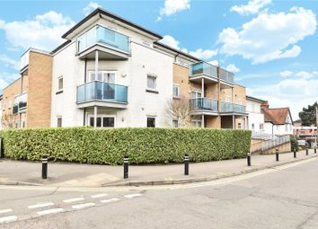 Thumbnail 2 bed flat for sale in Waters Reach Apartments, 10 Reservoir Road, Ruislip, Middlesex