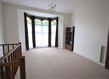 Thumbnail 3 bedroom flat for sale in Napier Terrace, Mutley, Plymouth, Devon