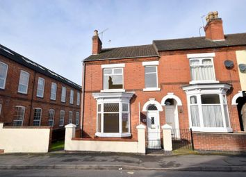 Thumbnail 3 bed end terrace house for sale in Garendon Road, Shepshed, Loughborough