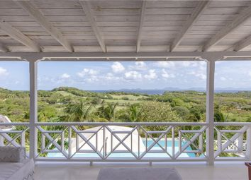 Thumbnail 5 bed detached house for sale in Mustique, St Vincent And The Grenadines
