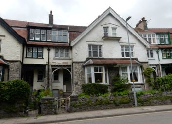 Thumbnail 4 bed terraced house for sale in 33 Aynam Road, Kendal, Cumbria