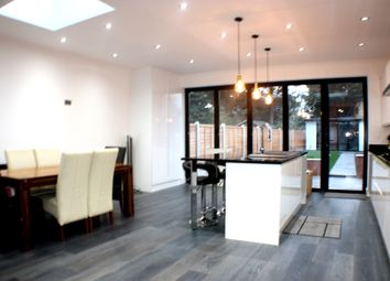 Thumbnail 4 bed terraced house for sale in Tomswood Hill, Chigwell Essex, Chigwell
