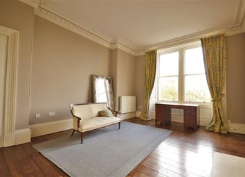Thumbnail 3 bed flat to rent in Gladstone Place, Edinburgh