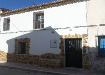Thumbnail 3 bed villa for sale in 03688 El Fondó De Les Neus, Alicante, Spain
