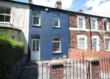 Thumbnail 2 bed terraced house for sale in Severn Grove, Pontcanna, Cardiff