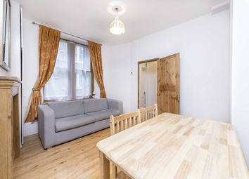 Thumbnail 1 bed flat to rent in Ashburnham Road, London