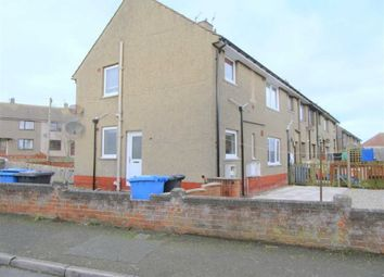 Thumbnail 1 bed flat to rent in West Field Road, Berwick-Upon-Tweed