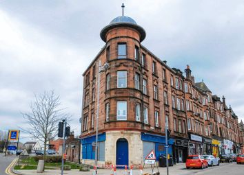 Thumbnail 2 bed flat for sale in Canal Street, Braehead, Renfrew