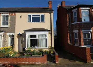 Thumbnail 4 bedroom property for sale in Wantage Road, Reading