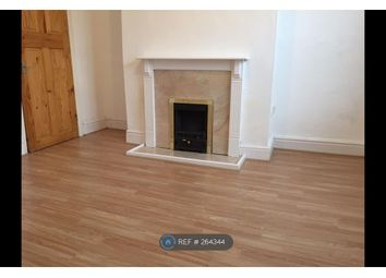Thumbnail 2 bedroom terraced house to rent in Elsa Road, Greater Manchester
