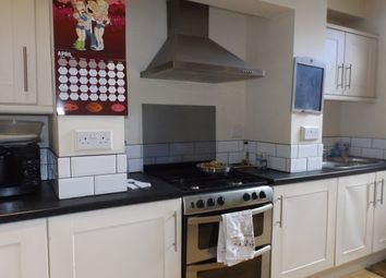 Thumbnail 2 bedroom terraced house to rent in Audenshaw Road, Audenshaw, Manchester