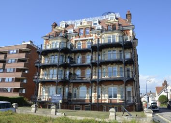 Cliff House, Chevalier Road, Felixstowe IP11. 2 bed flat for sale