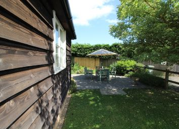 Thumbnail 3 bed cottage to rent in Green Lane, Chart Sutton, Maidstone