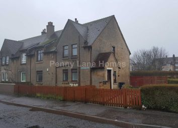 Thumbnail 3 bed cottage to rent in Patterton Drive, Barrhead, Glasgow