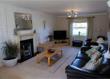Thumbnail 5 bed detached house for sale in Blakeman Way, Lichfield