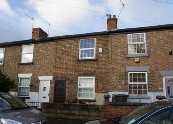 Thumbnail 2 bed terraced house to rent in Victoria Avenue, Borrowash, Derby