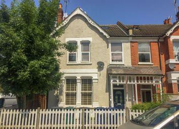 3 bed maisonette for sale in Bulwer Road, New Barnet, Barnet EN5