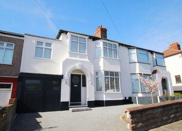 4 bed semi-detached house for sale in Cheyne Gardens, Aigburth, Liverpool L19