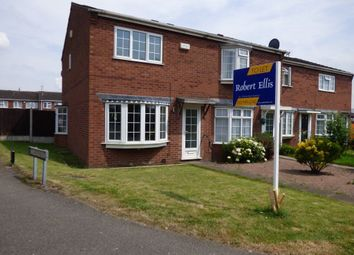 Thumbnail 2 bed terraced house to rent in Toton Lane, Stapleford, Nottingham