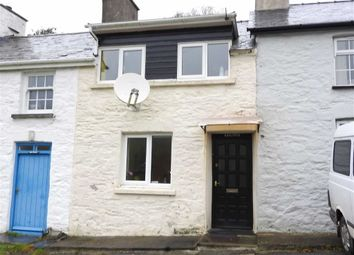 Thumbnail 3 bed terraced house for sale in Cwmerfyn, Aberystwyth