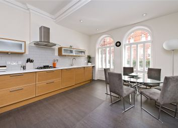 Thumbnail 3 bed flat to rent in Cornwall Mansions, 33 Kensington Court, London