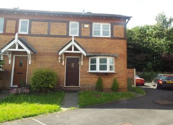 Thumbnail 2 bedroom property to rent in Beaumont Chase, Bolton