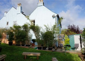 Thumbnail 3 bed flat for sale in Moat Hill, Totnes