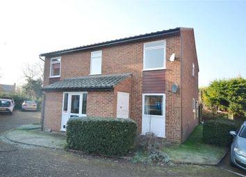 Thumbnail 1 bedroom flat to rent in Highgate Grove, Sawbridgeworth, Hertfordshire