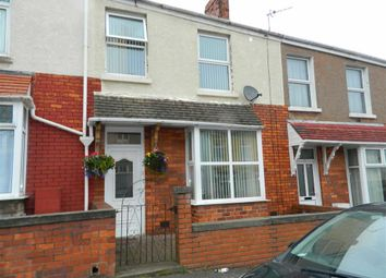 Thumbnail 2 bedroom terraced house for sale in Kildare Street, Manselton, Swansea