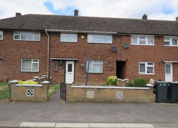 Thumbnail 3 bed semi-detached house for sale in Brickly Road, Luton