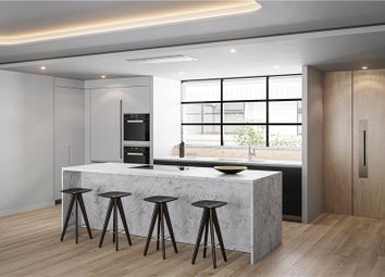 Thumbnail 1 bed property for sale in Moxon Street, London