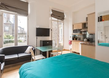 Thumbnail Studio to rent in St Stephens Gardens, Bayswater