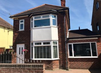 Thumbnail 4 bed detached house for sale in Harwood Place, Sutton-In-Ashfield