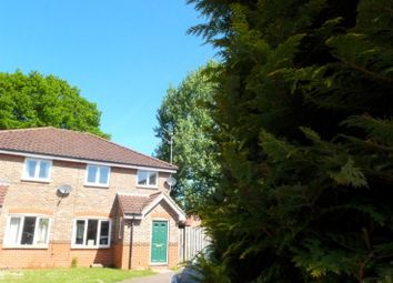 Thumbnail 3 bedroom semi-detached house to rent in Broadgate, Taverham, Norwich