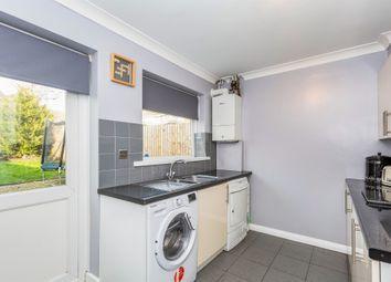 Thumbnail 4 bed semi-detached house for sale in Brynheulog, Brynmenyn, Bridgend