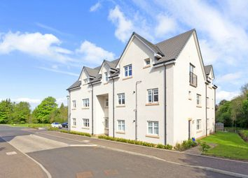 Thumbnail 2 bed flat for sale in 48 (Flat 4) Scald Law Drive, Colinton, Edinburgh