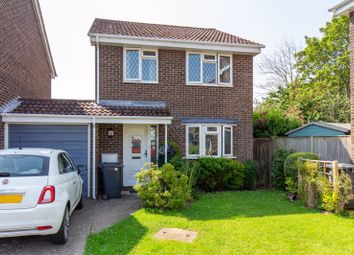 Thumbnail 3 bed detached house for sale in Neville Gardens, Emsworth
