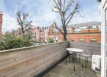 2 bed maisonette for sale in New Kings Road, London SW6