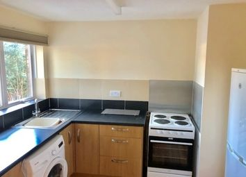 Thumbnail 2 bed flat to rent in Somerset Avenue, Woodmancote, Dursley