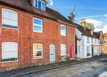 Thumbnail 3 bed terraced house for sale in Pound Lane, High Street, Godalming