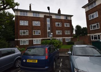 Thumbnail 3 bed flat for sale in Bulwer Court, London