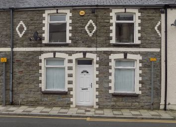 Thumbnail 2 bedroom terraced house for sale in Vivian Street, Abertillery