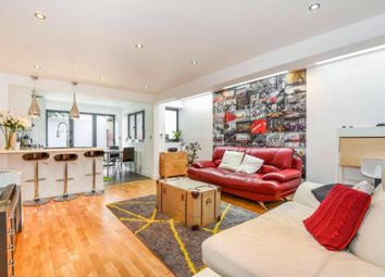 Thumbnail 2 bed flat to rent in Carlton Vale, Quenns Park London